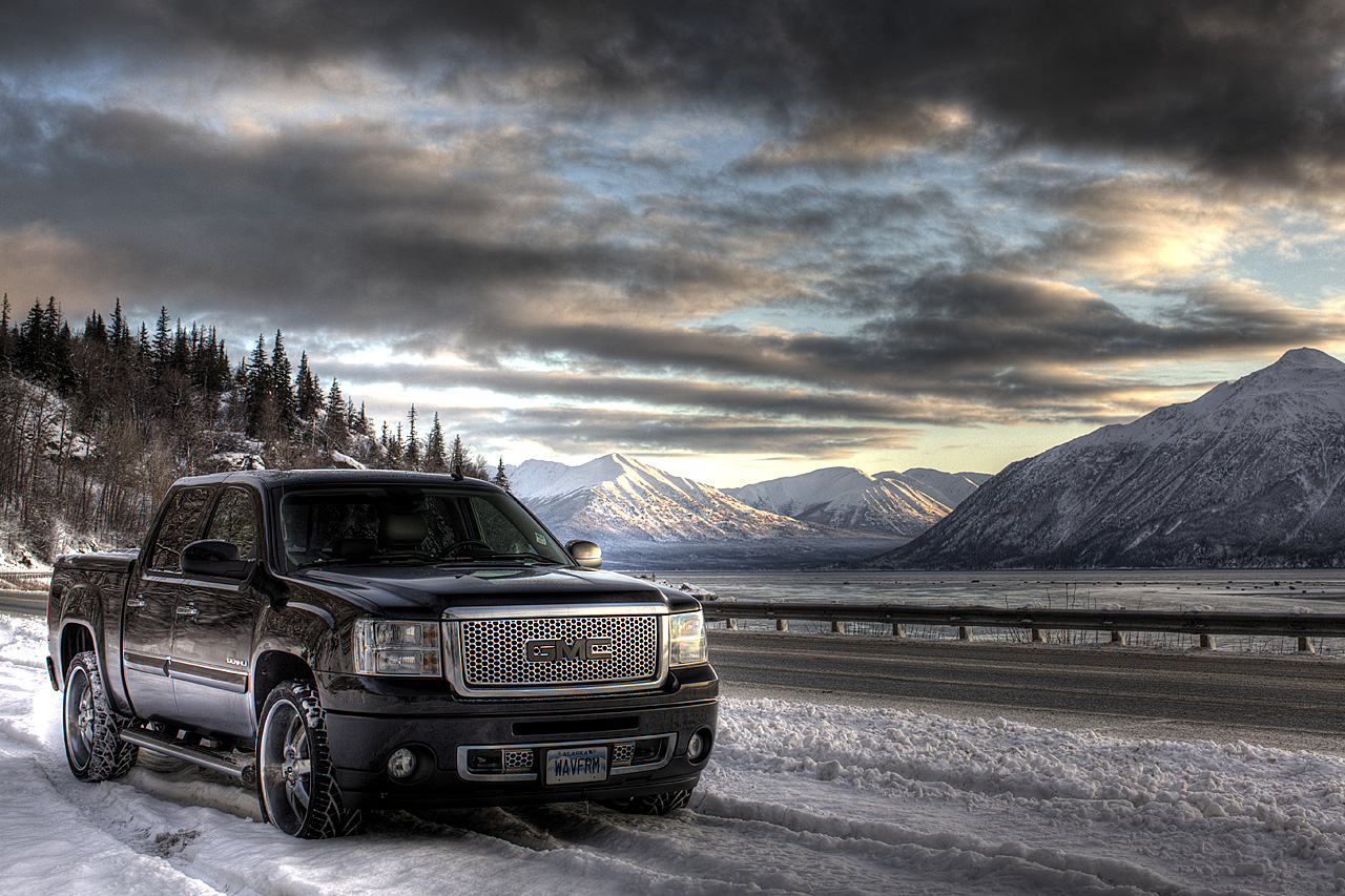 gmc for any thing Is a go-anywhere, do anything pickup truck more your speed at bob brown  gmc, you'll find the region's largest selection of durable, capable and stylish  pickup.